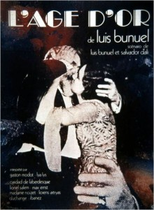 L'âge d'or de Luis Bunuel à louer en dvd